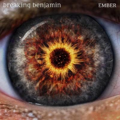 Breaking Benjamin - Ember (CD)