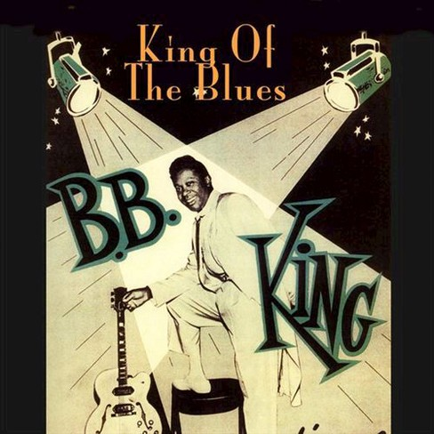 B.B. king - King of the blues (Vinyl) - image 1 of 1