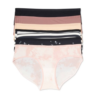 Women's Micro Bikini 6pk - Auden™ Assorted