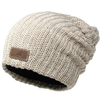 Arctic Gear Youth Cotton Slouch Winter Hat