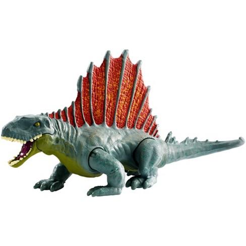 Jurassic World Savage Strike Dimetrodon - image 1 of 4