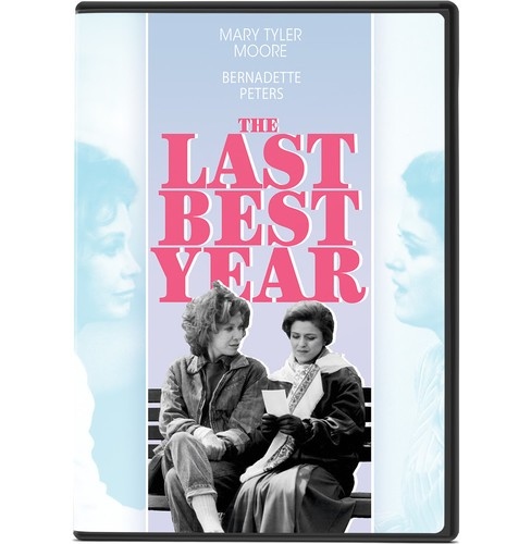 Last Best Year (DVD) - image 1 of 1