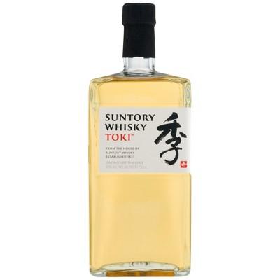 Suntory Whisky Toki - 750ml Bottle