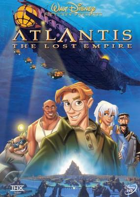 Atlantis: The Lost Empire (dvd_video)