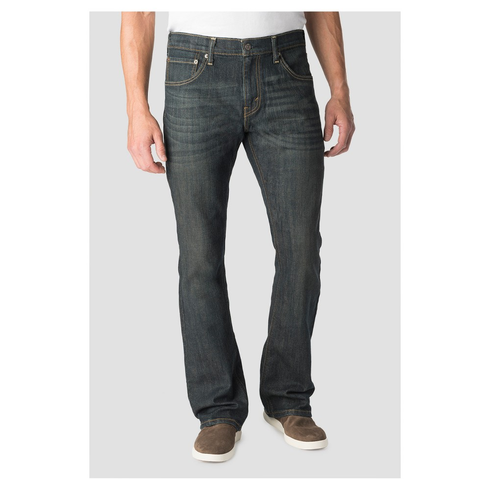 Denizen from Levi's Men's 233 Bootcut Fit Jeans - Troy 32x30