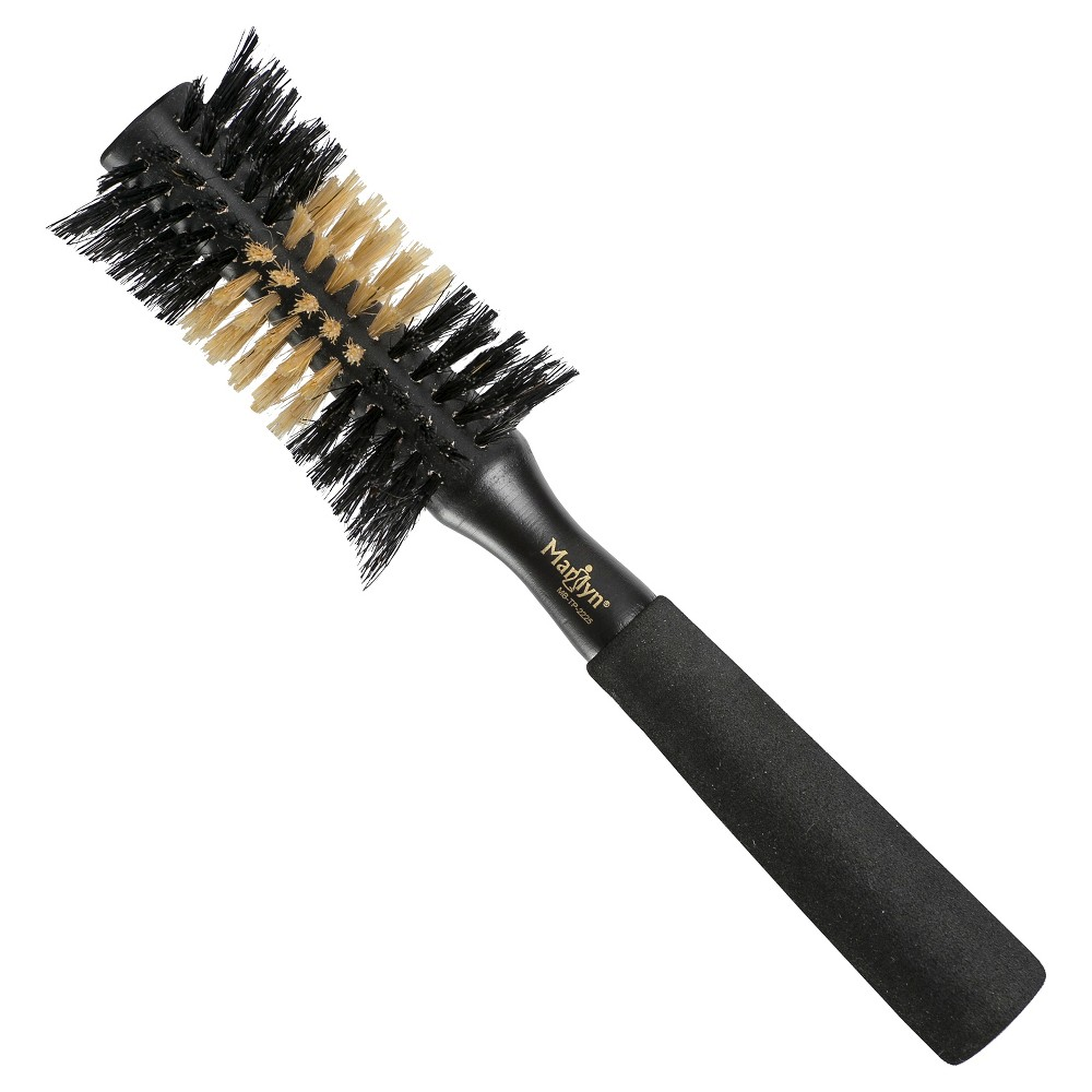 The Marilyn Brush Tuxedo Pro Brush - 2, Multi-Colored