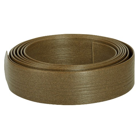 80' Garden Edging ECO Edge Max 4 Pack - Brown - Suncast - image 1 of 3