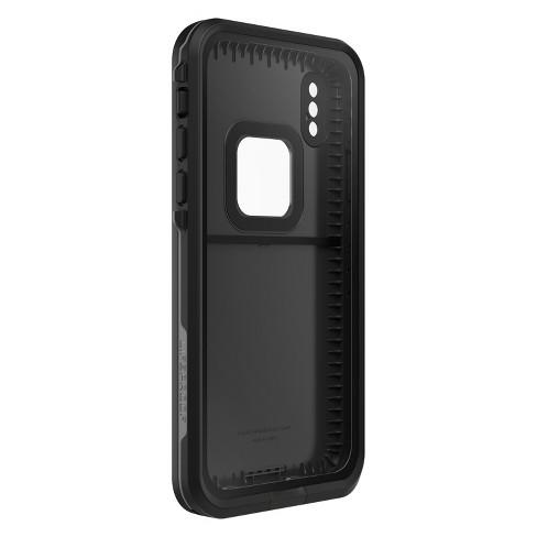 meet ed57a 741bd LifeProof Apple iPhone X/XS FRE Case - Asphalt