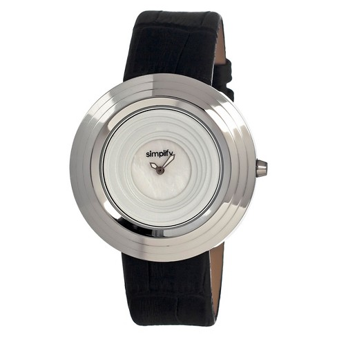 Women's Simplify the 1700 Watch with Layered Dial Design - image 1 of 3