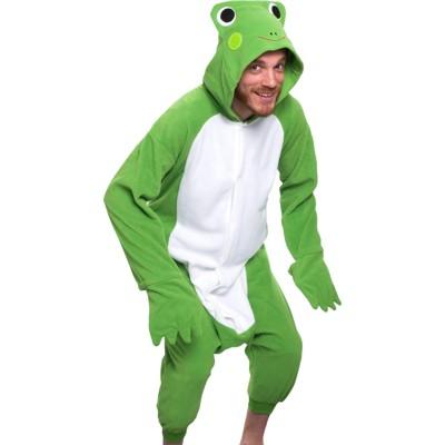 Funziez! Frog Men's Novelty Union Suit