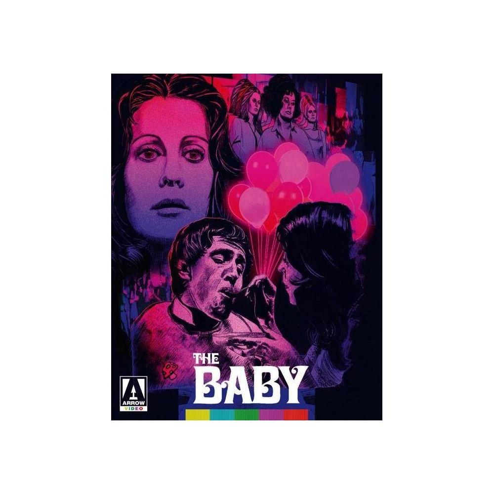 The Baby Blu Ray