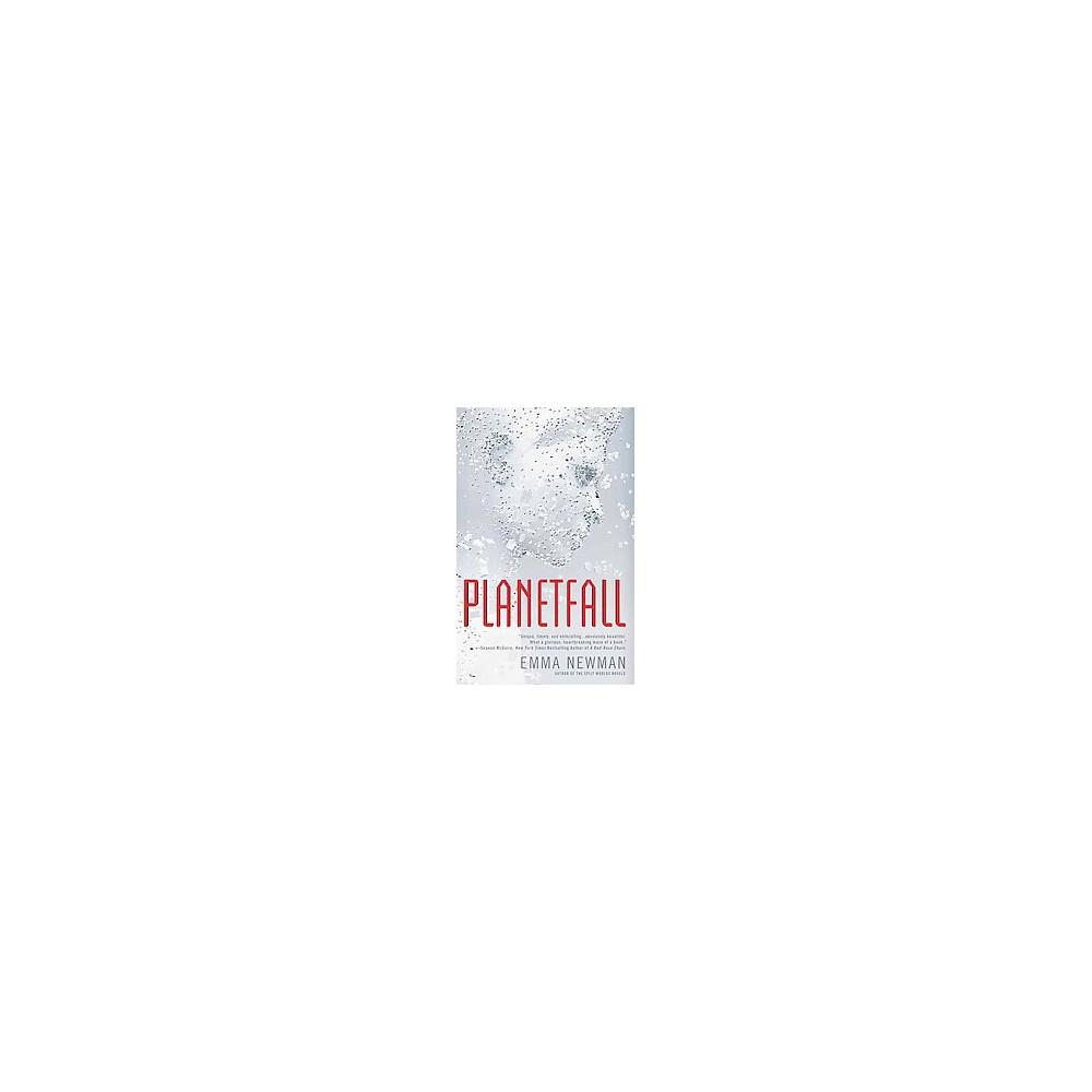 Planetfall (Paperback) (Emma Newman)