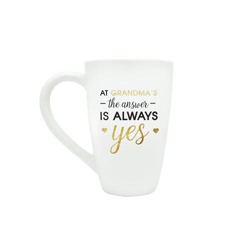 d1350b368ea Pearhead 22oz Ceramic Mug -
