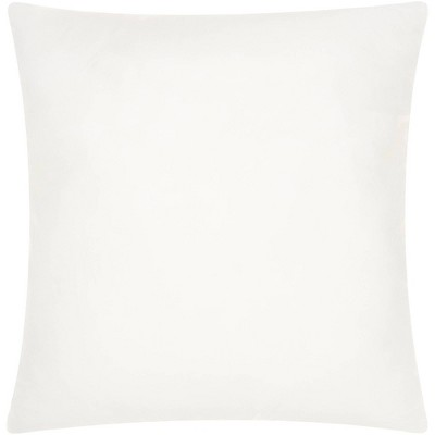 Polyester Pillow Insert White - Mina Victory