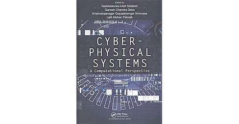 Cyber-Physical Systems : A Computational Perspective (Hardcover) - image 1 of 1