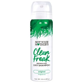 Not Your Mother's Clean Freak Refreshing Dry 1.6oz Shampoo