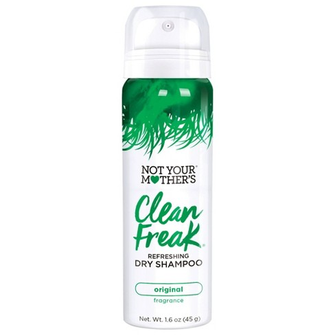 Not Your Mother's Clean Freak Refreshing Dry Shampoo-Travel Size - 1.6oz - image 1 of 4