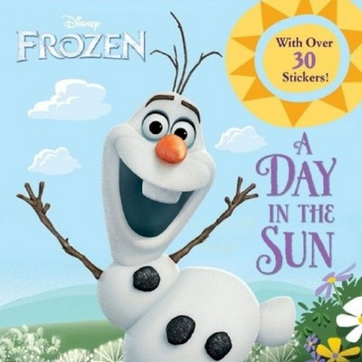 A Day in the Sun (Paperback) by Frank Berrios
