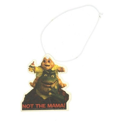 Surreal Entertainment Dinosaurs Not The Mama Exclusive Hanging Air Freshener