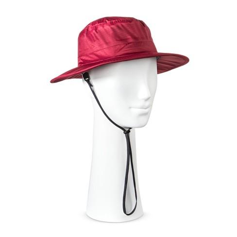 506899fc4e9 Fashion Hats Moonshadow Maroon   Target