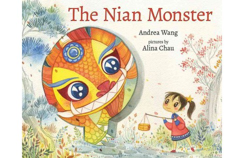 Nian Monster (School And Library) (Andrea Wang) - image 1 of 1