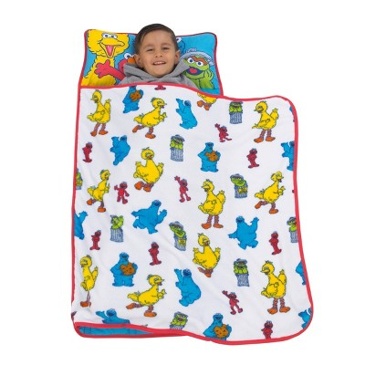 Sesame Street Toddler Sleeping Pad