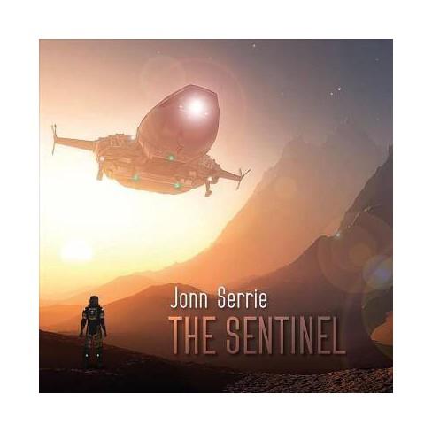 Jonn Serrie - Sentinel (CD) - image 1 of 1