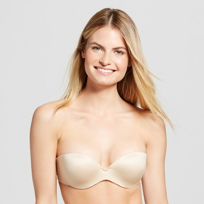 Maidenform® Women's Love the Lift® Demi Strapless Multiway Bra 9417