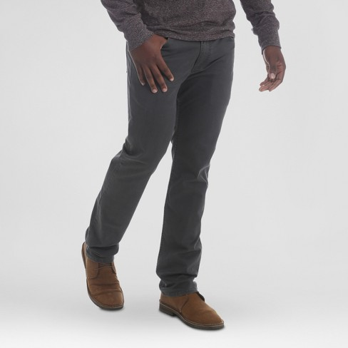 2c36f7ca Wrangler Men's Slim Straight Jeans With Flex : Target