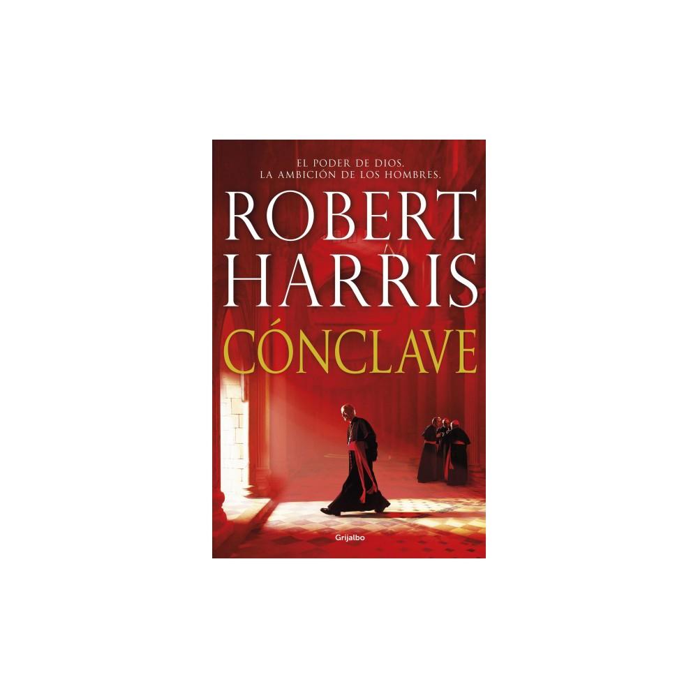 Cónclave / Conclave (Paperback) (Robert Harris)