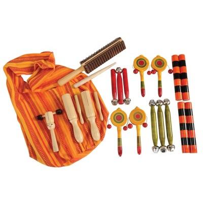 Bhargava & Co. Shake, Rattle and Rhythm Kit