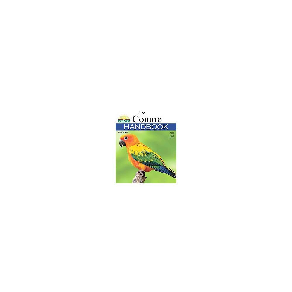 The Conure Handbook (Paperback)