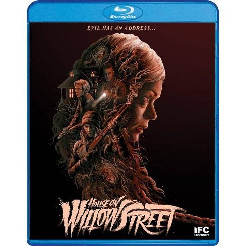 The House On Willow Street (Blu-ray) - image 1 of 1