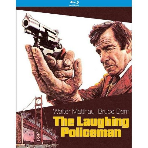 The Laughing Policeman (Blu-ray)(2016) - image 1 of 1