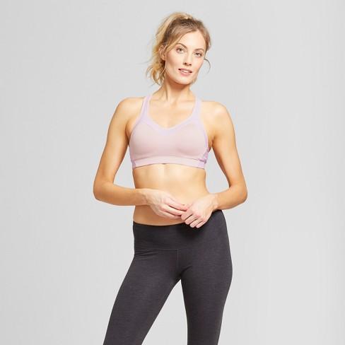 55100cd555 Women s Power Shape™ Medium Support Sports Bra - C9 Champion®   Target