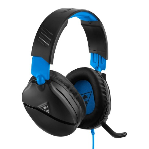 Turtle Beach Recon 70 Wired Gaming Headset for PlayStation 4/5 - image 1 of 4