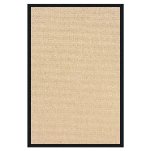 """Athena Wool Runner - Black (2'6"""" X 8') - image 1 of 1"""