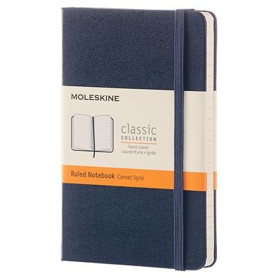 Composition Notebook College Rule Blue - Moleskine