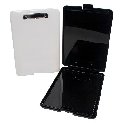 Plastic Document Holder with Clipboard - up & up™
