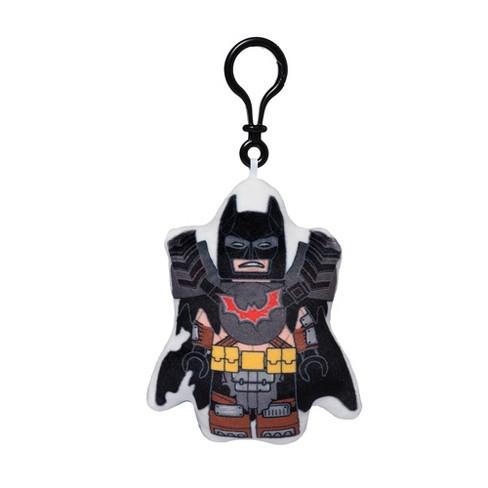 LEGO Movie 2 Plush Batman 2D Clip Accessory - image 1 of 3