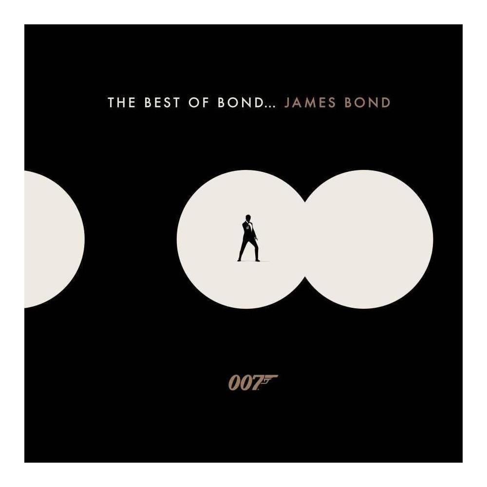 Various Artists Best Of Bond James Bond 2 Cd Cd