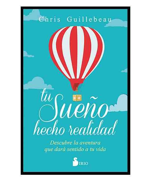 Tu sueño hecho realidad/ The Happiness of Pursui (Paperback) (Chris Guillebeau) - image 1 of 1