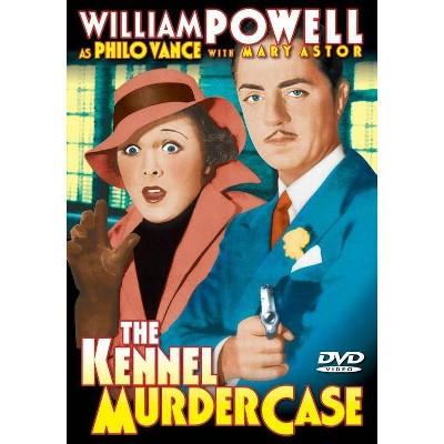 The Kennel Murder Case (DVD)(2007)