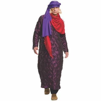 Rubie's Zoolander 2 Hansel Costume Adult