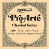D'Addario J45 D-4 Pro-Arte Composites Normal Single Classical Guitar String - image 2 of 2