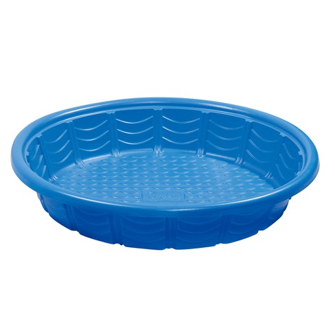 Polygroup Wading Pool - Blue (45\