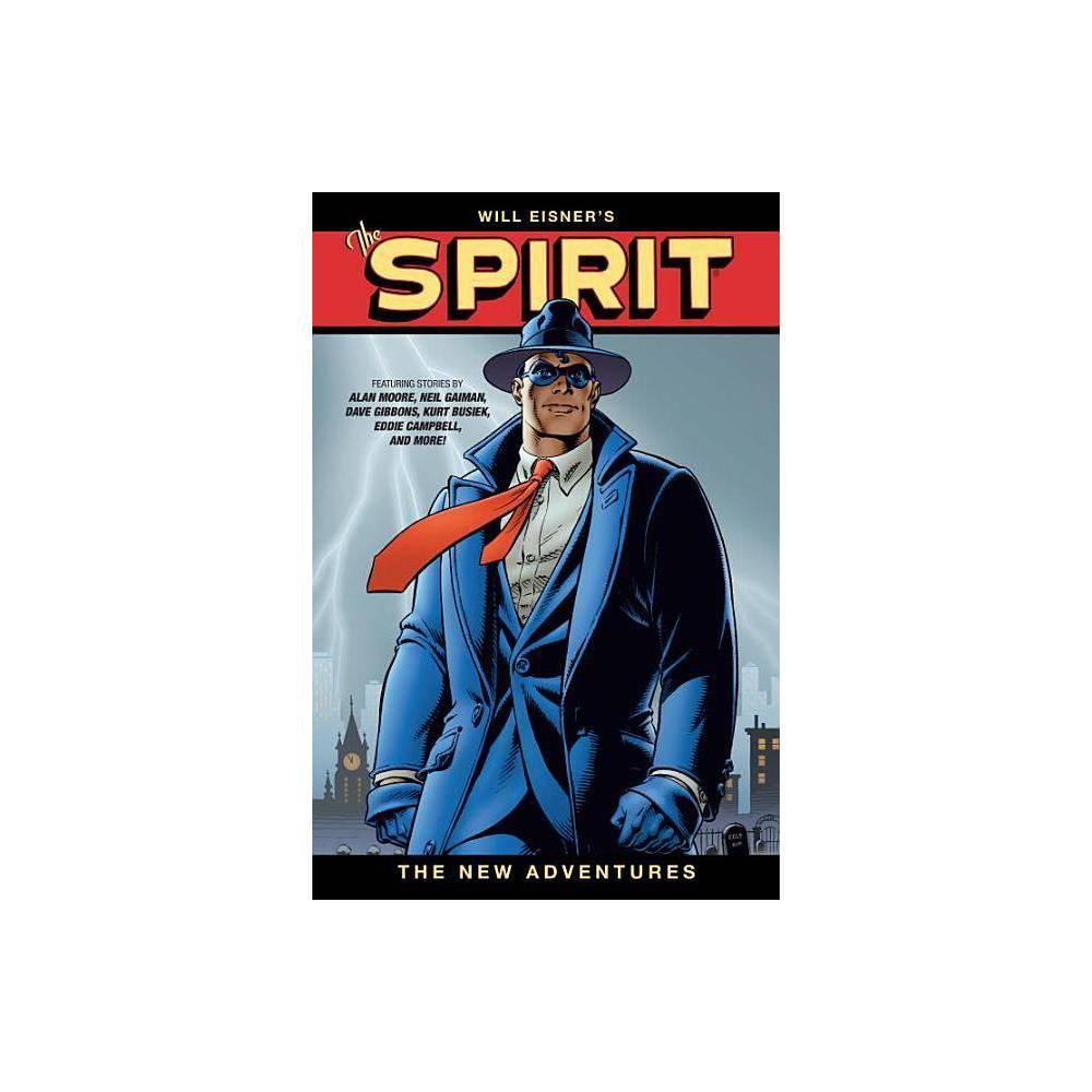 ISBN 9781616559489 product image for Will Eisner's the Spirit (Hardcover) | upcitemdb.com
