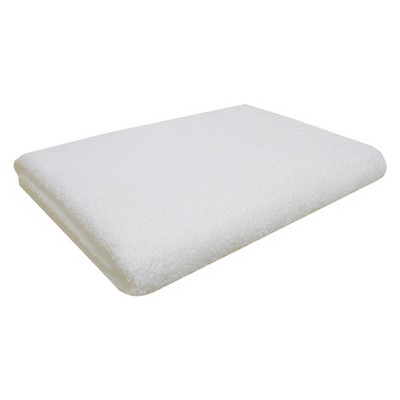 Everyday Solid Bath Towel White - Room Essentials™