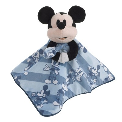 Disney Mickey Mouse Security Blanket