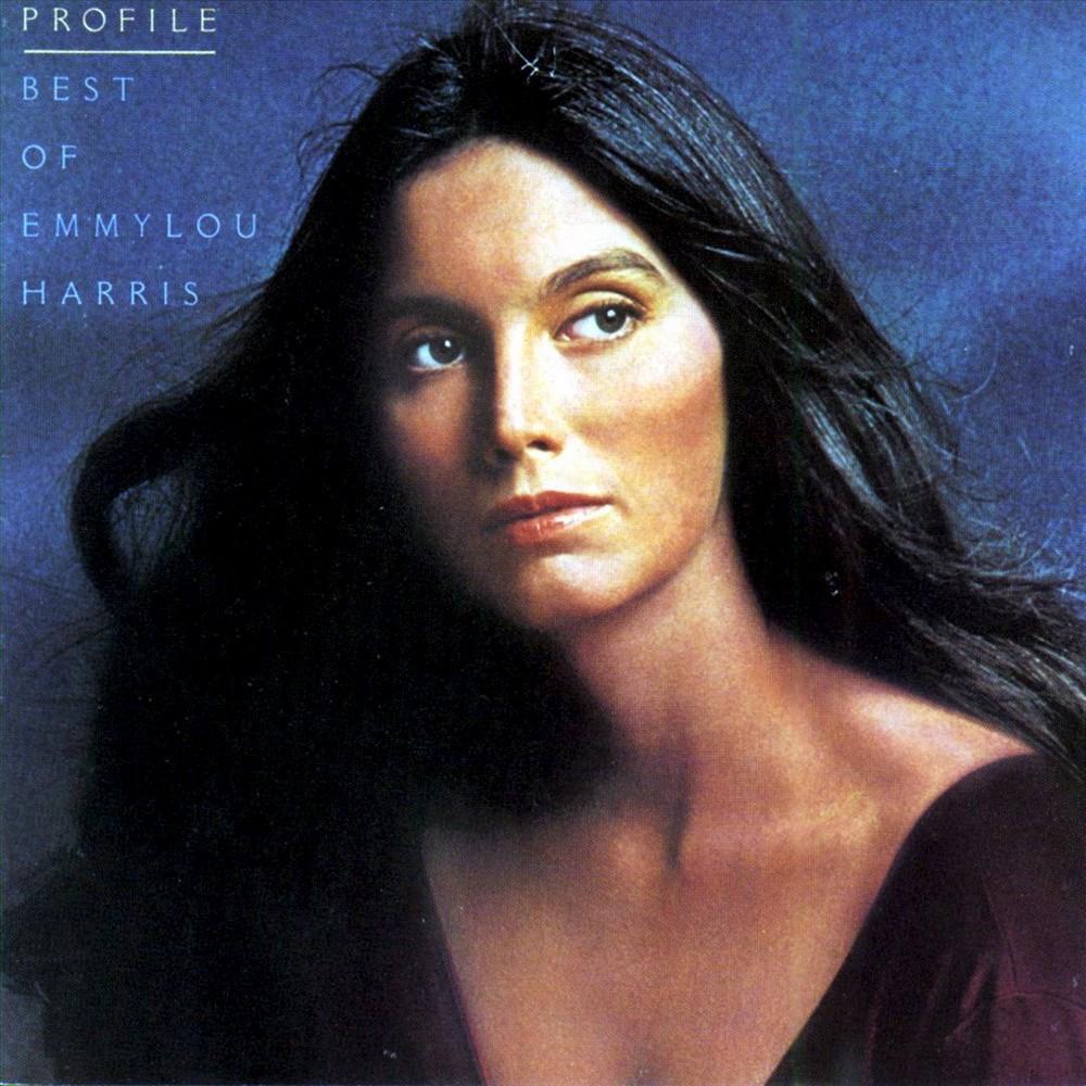 Emmylou harris - Profile:Best of emmylou harris (CD)